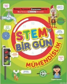 Stem'le Bir Gün Mühendislik