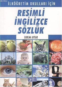 Resimli İngilizce Sözlük