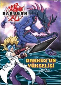 Bakugan - Darkus'un Yükselişi