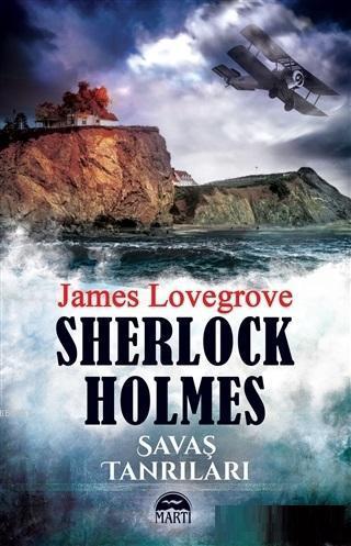 Sherlock Holmes - Savaş Tanrıları
