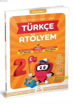2.Sınıf Türkçe Atölyem