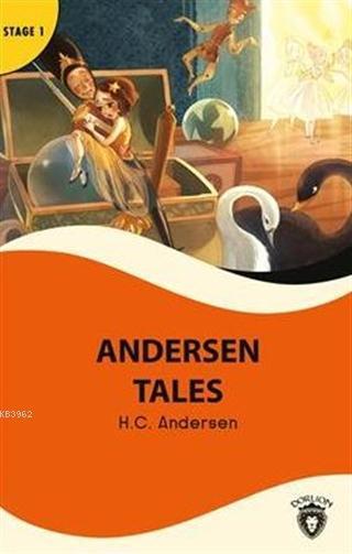 Andersen Tales Stage 1 (İngilizce Hikaye)