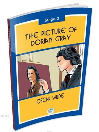 The Picture Of Dorian Gray Stage 3