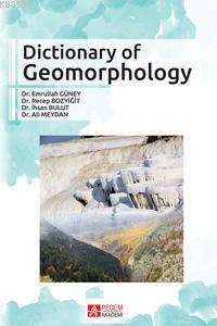 Dictionary Of Geomorphology