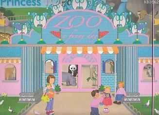 Princess Top a Funny Day Zoo Kod 560 02