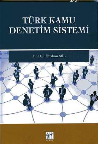 Türk Kamu Denetim Sistemi