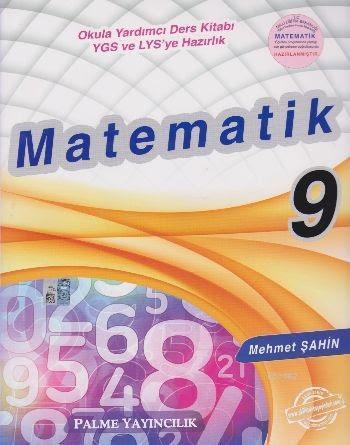 Matematik 9 Konu Anlatımlı