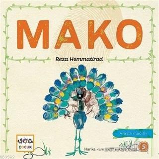 Mako - Harika Parmaklar Hikaye Dizisi 5; Araştırmacılık
