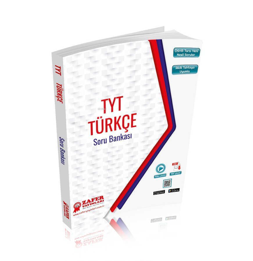 Zafer TYT Türkçe Soru Bankası