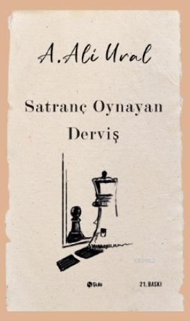 Satranç Oynayan Derviş; Doğu ve Batıdan Portreler - 2