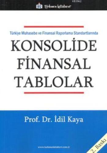 Konsolide Finansal Tablolar