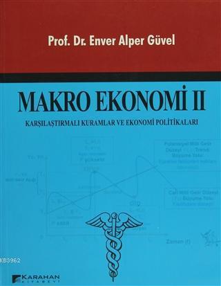 Makro Ekonomi 2 Karşılaştırmalı Kuramlar ve Ekonomi  Politikaları