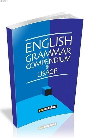 Yds Publishing Yayınları English Grammar Compendium Yds Publishing