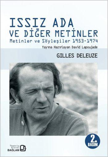 Issız Ada ve Diğer Metinler; Metinler ve Söyleşiler 1953-1974