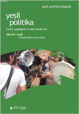 Yeşil Politika