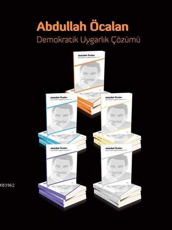 Demokratik Uygarlık Çözümü (5 Kitap)