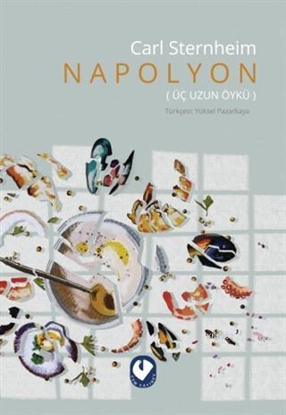 Napolyon; Üç Uzun Öykü