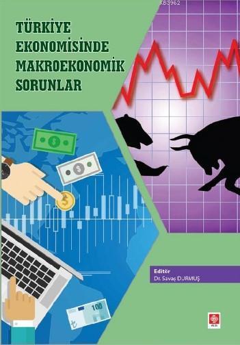 Türkiye Ekonomisinde Makroekonomik Sorunlar