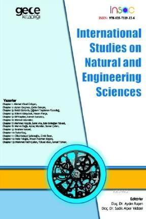 International Studies on Natural and Engineering Sciences