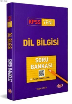 2021 Kpss Dil Bilgisi Soru Bankası Tamamı Video Çözümler