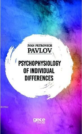 Psychologie Of İndividual Differences