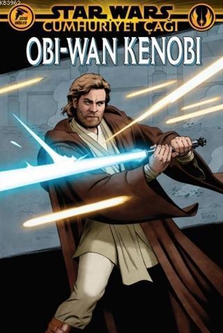 Star Wars: Cumhuriyet Çağı - Obi-Wan Kenobi