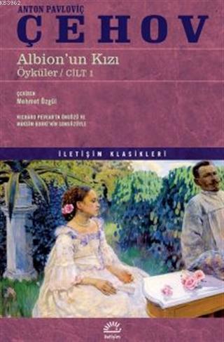 Albion'un Kızı; Öyküler Cilt 1