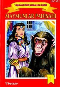 Maymunlar Padişahı