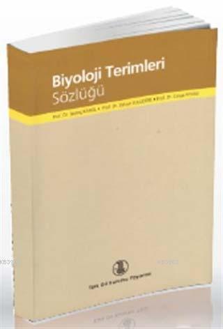 Biyoloji Terimleri Sözlüğü