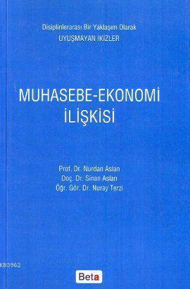 Muhasebe - Ekonomi İlişkisi