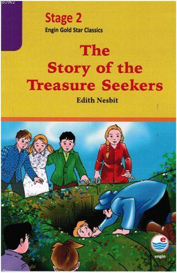 Story of the Trasure Seekers CD'li  (Stage 2); Gold Star Classics