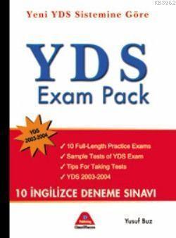 YDS Exam Pack