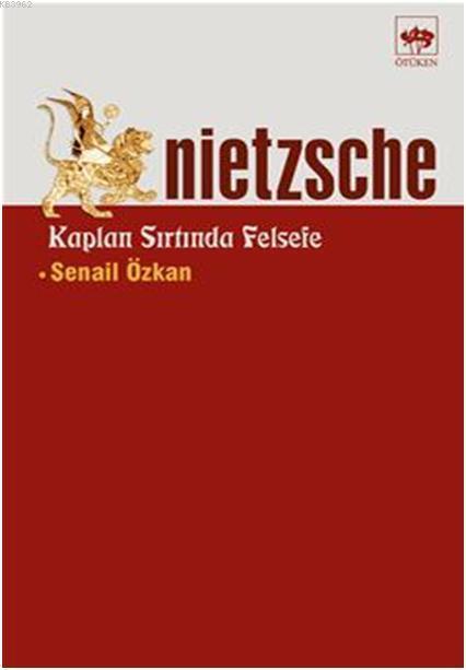 Nietzsche Kaplan Sırtında Felsefe