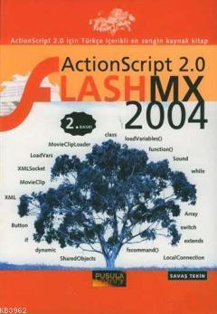 Action Script 2.0 Flash MX 2004