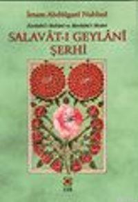 Salavat-ı Geylani Şerhi
