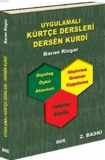 Uygulamalı Kürtçe Dersleri Dersên Kurdî