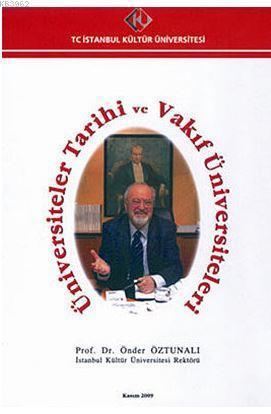 Üniversiteler Tarihi ve Vakıf Üniversiteleri