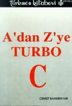 A'dan Z'ye Turbo C