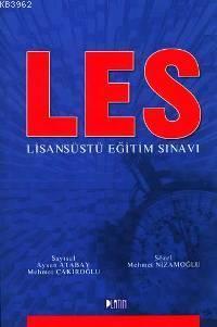 Les; Lisansüstü Eğitim Sınavı