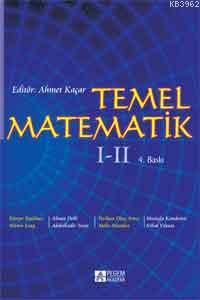 Temel Matematik 1-2