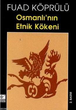 Osmanlı'nın Etnik Kökeni