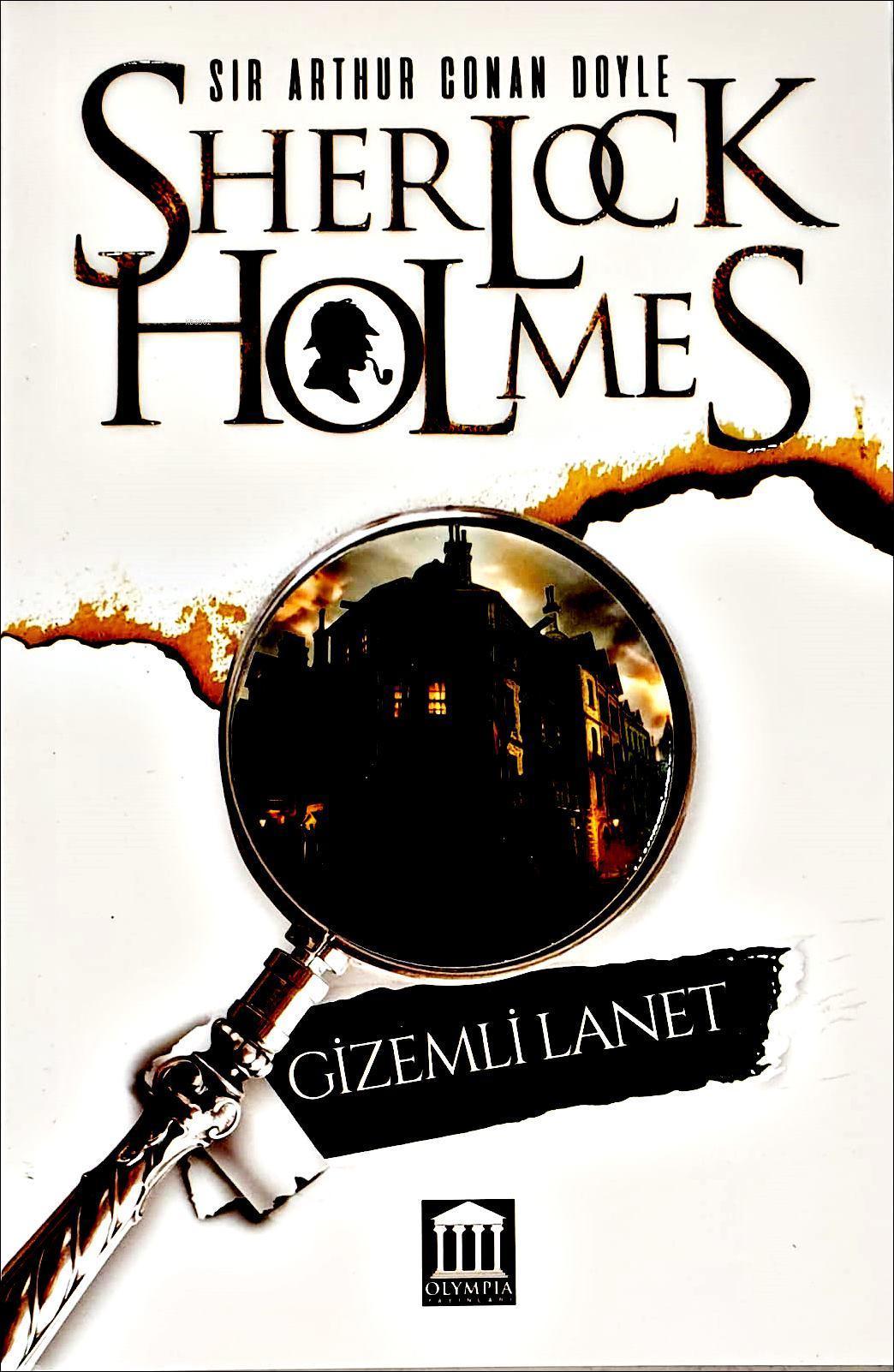 Sherlock Holmes Gizemli Lanet