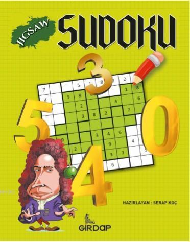 Sudoku Jingsaw