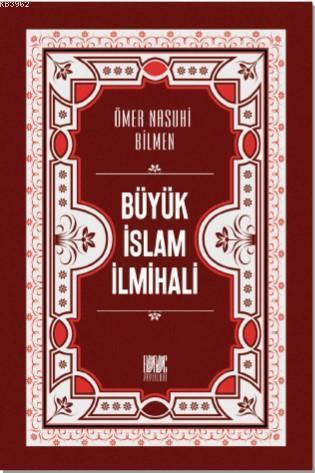 Büyük İslam İlmihali; Ciltli