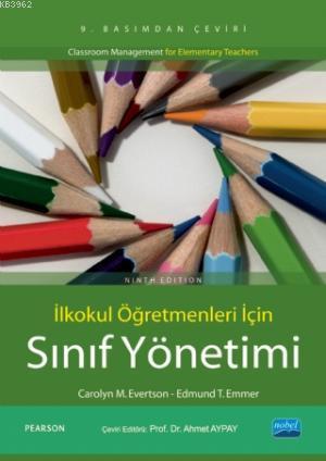İlkokul Öğretmenleri İçin Sınıf Yönetimi