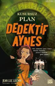 Kusursuz Plan (Dedektif Aynes)