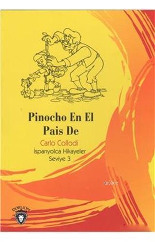 Pinocho En El Pais De