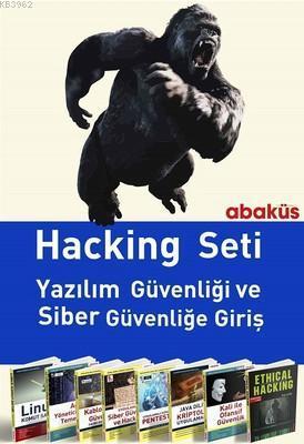 Hacking Seti - 7 Kitap Takım