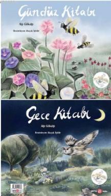 Gündüz Kitabı - Gece Kitabı