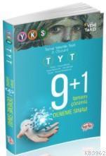 YKS TYT 1. Oturum Çözümlü 9+1 Deneme Sınavı